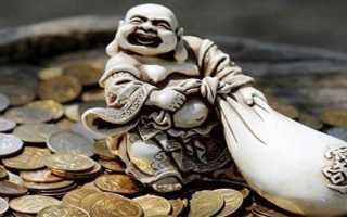 Ритуалы фэн-шуй для привлечения денег