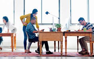 Фэн-шуй офиса для привлечения клиентов и богатства
