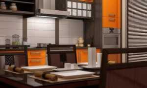 Какие фотообои выбрать на кухню по фэн шуй