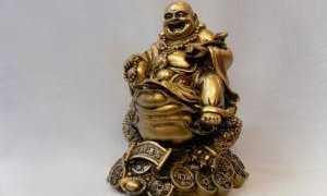 Фэн-шуй бог богатства