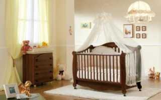 Фэн шуй для новорожденных