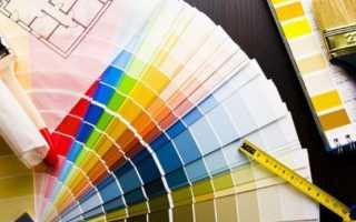 Выбор цвета стен в квартире фэн-шуй