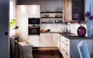 Кухня по фэн шуй правила расположение