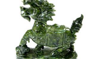 Фэн-шуй символ дракона на одежде значение
